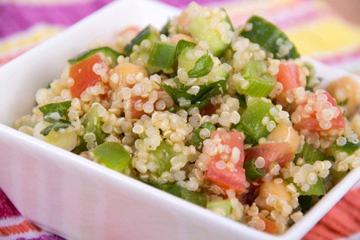 Quinoa - mille sapori