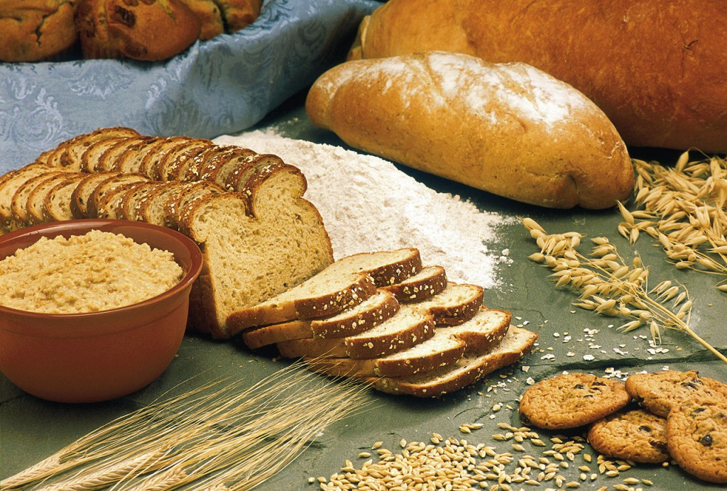 fibra - cereali