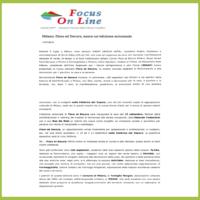 Focus On Line - Flora et Decora, nasce un'edizione autunnale